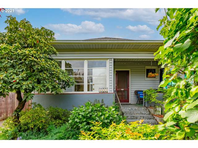 934 N Humboldt St, Portland, OR 97217 (MLS #21593642) :: Next Home Realty Connection