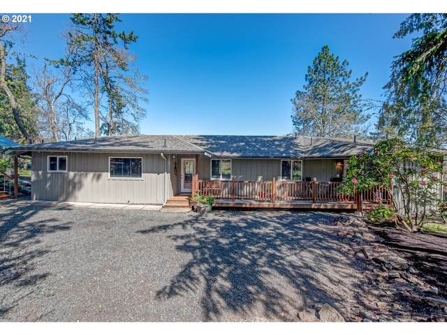 Eugene, OR 97405 :: Premiere Property Group LLC