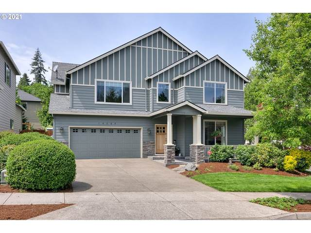14065 SW 89TH Ave, Tigard, OR 97224 (MLS #21598569) :: Fox Real Estate Group
