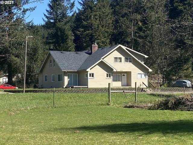 42400 NE Yale Bridge Rd, Amboy, WA 98601 (MLS #21600248) :: The Haas Real Estate Team