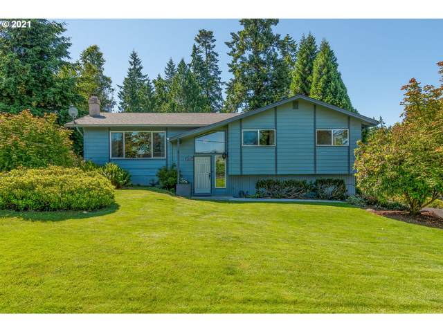 29764 Riverview Dr, Rainier, OR 97048 (MLS #21600311) :: Tim Shannon Realty, Inc.