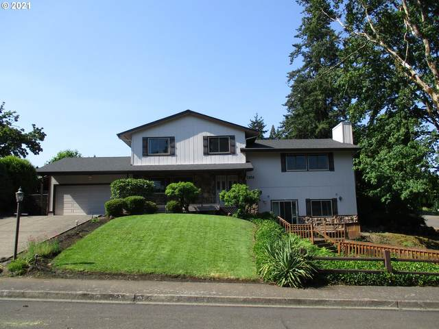 1315 SW Dorothy St, Mcminnville, OR 97128 (MLS #21601926) :: Tim Shannon Realty, Inc.