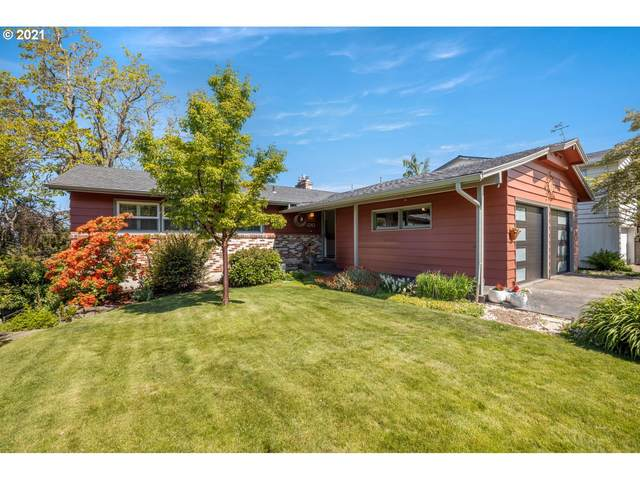 1243 SW Texas St, Portland, OR 97219 (MLS #21602238) :: Song Real Estate