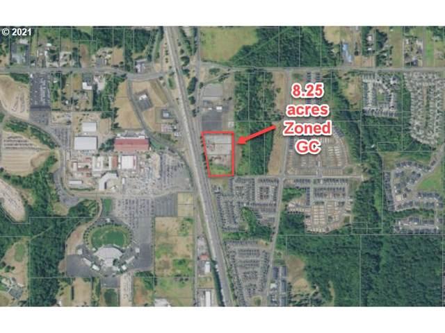 17603 NE Union Rd, Ridgefield, WA 98642 (MLS #21602890) :: Next Home Realty Connection