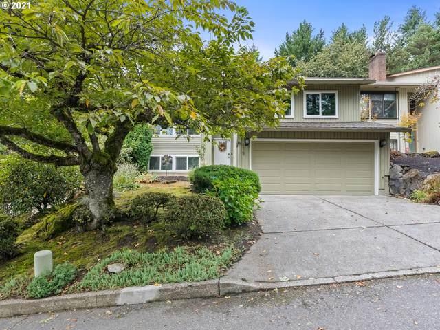 115 Touchstone Ter, Lake Oswego, OR 97035 (MLS #21606118) :: Fox Real Estate Group