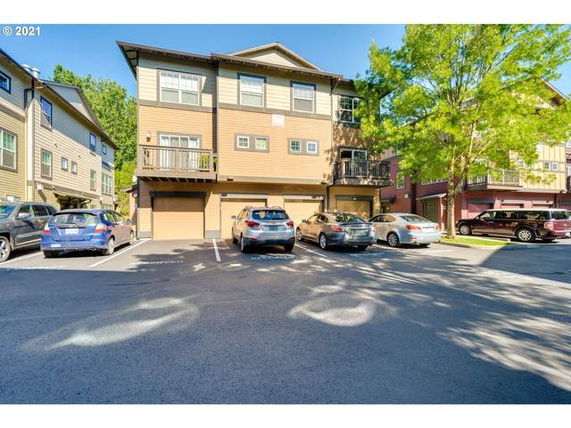 22856 SW Forest Creek Dr #203, Sherwood, OR 97140 (MLS #21606246) :: Fox Real Estate Group