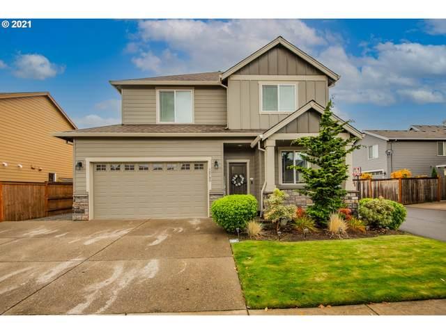 12795 Lindsay Anne Ln, Oregon City, OR 97045 (MLS #21606804) :: Oregon Digs Real Estate
