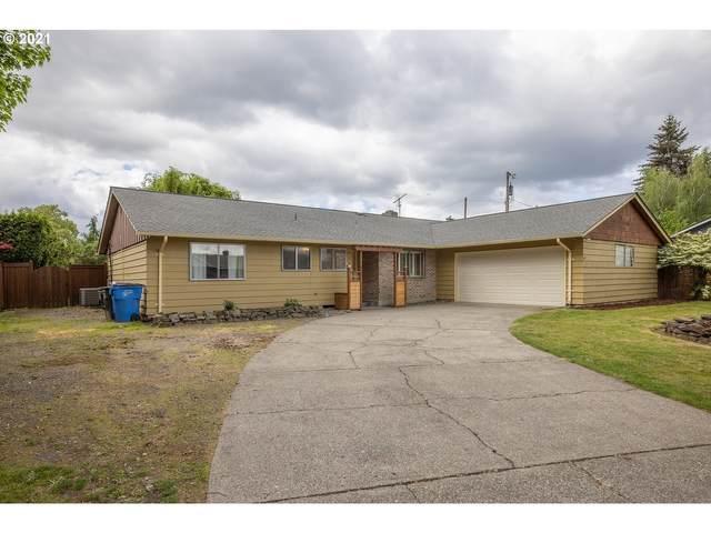 5305 Idaho St, Vancouver, WA 98661 (MLS #21607560) :: The Haas Real Estate Team