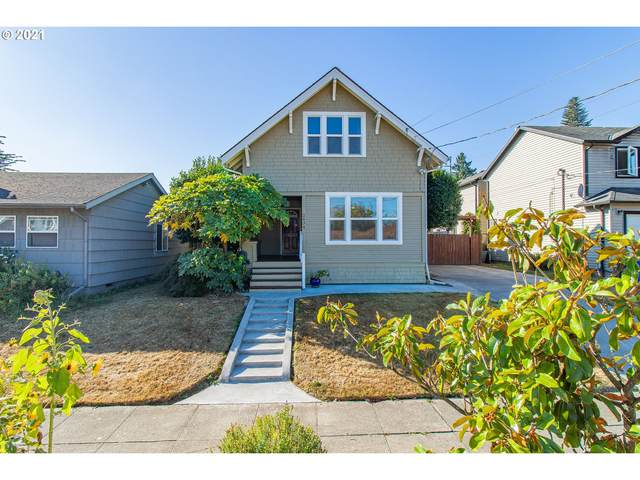 2434 N Terry St, Portland, OR 97217 (MLS #21608391) :: Townsend Jarvis Group Real Estate