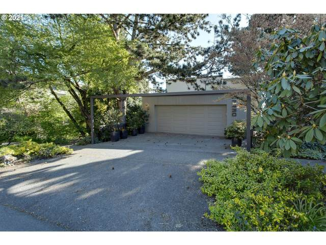 7430 S Corbett Ave, Portland, OR 97219 (MLS #21609355) :: Stellar Realty Northwest