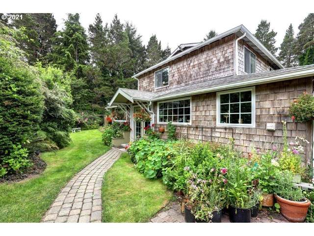 1514 186TH Ln, Long Beach, WA 98631 (MLS #21609357) :: Townsend Jarvis Group Real Estate