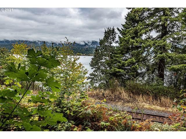 0 Jackson Roberts Rd, Cascade Locks, OR 97014 (MLS #21610812) :: Premiere Property Group LLC