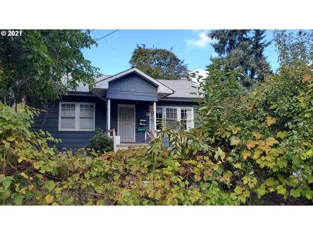320 W D St, Springfield, OR 97477 (MLS #21611401) :: Triple Oaks Realty