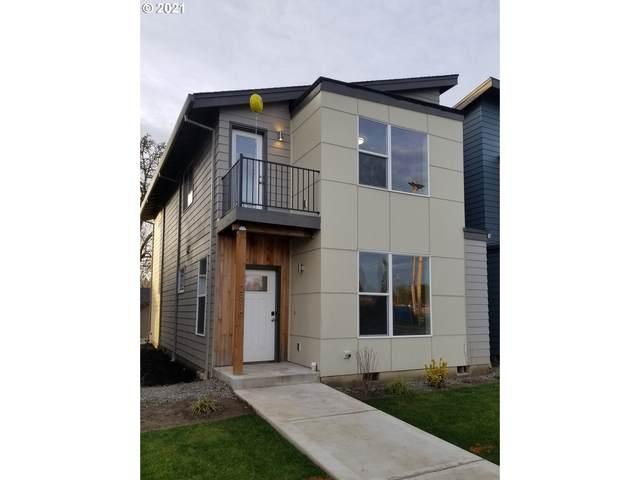 2819 SE Brookwood Ave, Hillsboro, OR 97123 (MLS #21611673) :: Premiere Property Group LLC
