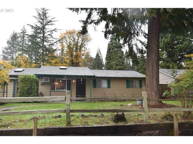 8325 SW Landau St, Portland, OR 97223 (MLS #21614810) :: Stellar Realty Northwest