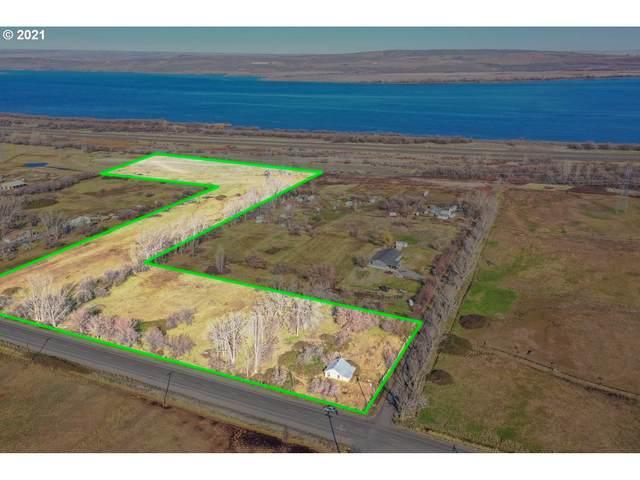 78912 Peters Rd, Boardman, OR 97818 (MLS #21615356) :: Beach Loop Realty