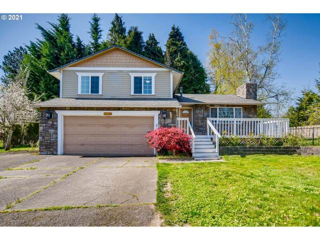 13410 SE Ruscliff Rd, Milwaukie, OR 97222 (MLS #21624879) :: Holdhusen Real Estate Group