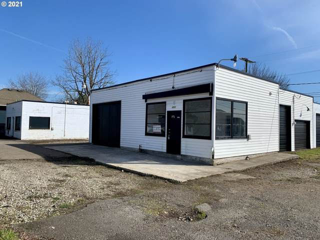 2201 E Evergreen Blvd, Vancouver, WA 98661 (MLS #21625550) :: Stellar Realty Northwest