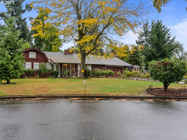 1910 NE 126TH Pl, Portland, OR 97230 (MLS #21626133) :: The Haas Real Estate Team