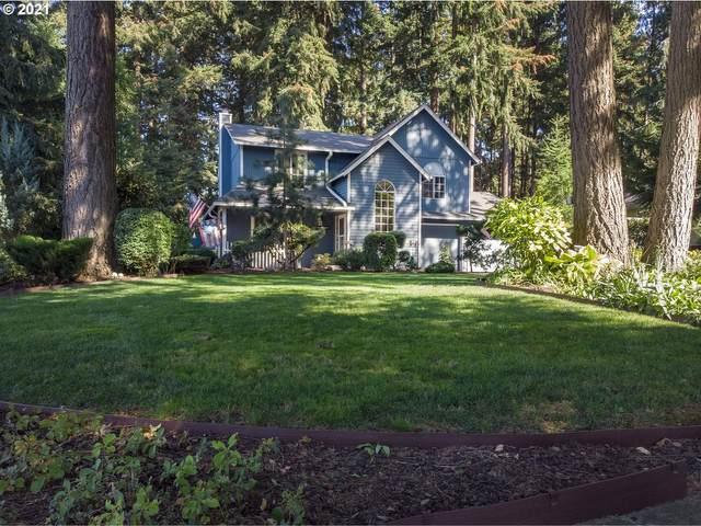 4809 NE 141ST Ave, Vancouver, WA 98682 (MLS #21627043) :: Cano Real Estate