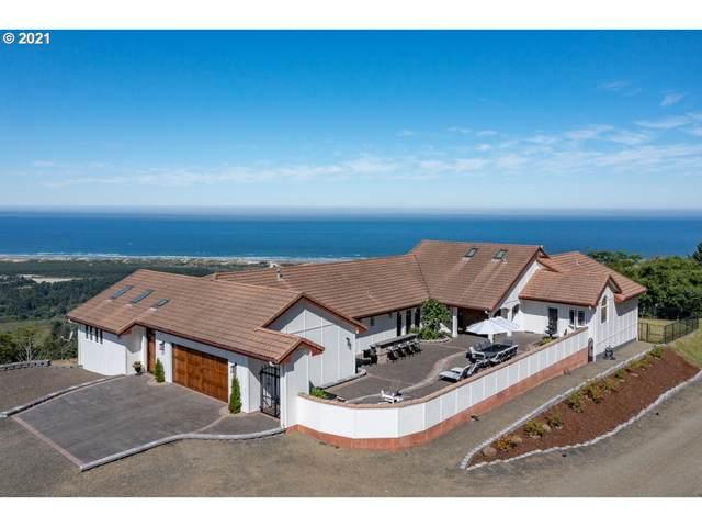 5483 Herman Cape Rd, Florence, OR 97439 (MLS #21627728) :: Beach Loop Realty