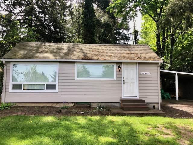 15900 NE Halsey St, Portland, OR 97230 (MLS #21632344) :: Holdhusen Real Estate Group