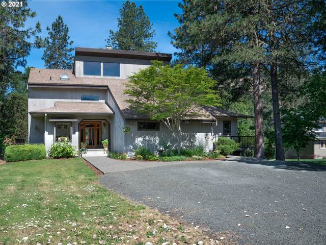 198 Hidden Valley Ln, Roseburg, OR 97471 (MLS #21633806) :: Townsend Jarvis Group Real Estate