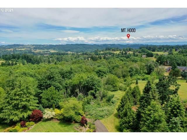 Oak Hill Ln, Tualatin, OR 97062 (MLS #21633848) :: Keller Williams Portland Central
