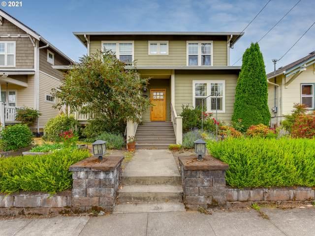 4720 NE 26TH Ave, Portland, OR 97211 (MLS #21634562) :: Oregon Farm & Home Brokers