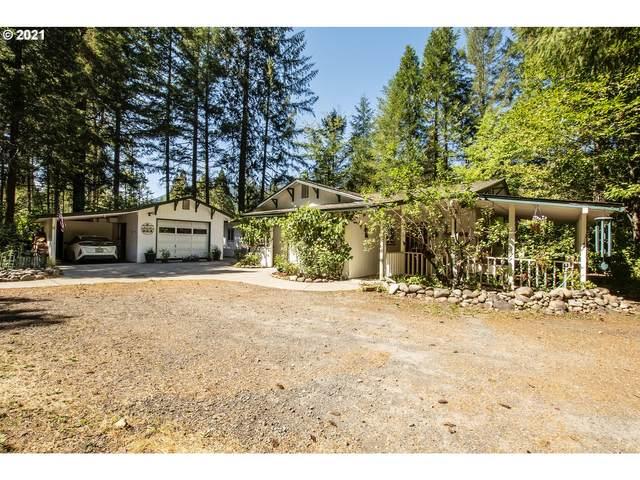 91698 Burton Dr, Mckenzie Bridge, OR 97413 (MLS #21635697) :: The Haas Real Estate Team