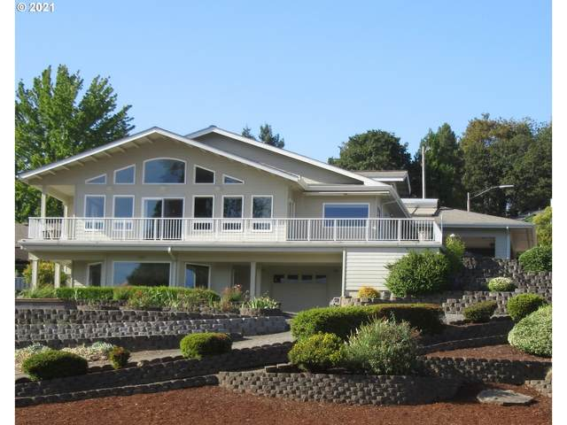 632 W D St, Springfield, OR 97477 (MLS #21635999) :: The Haas Real Estate Team