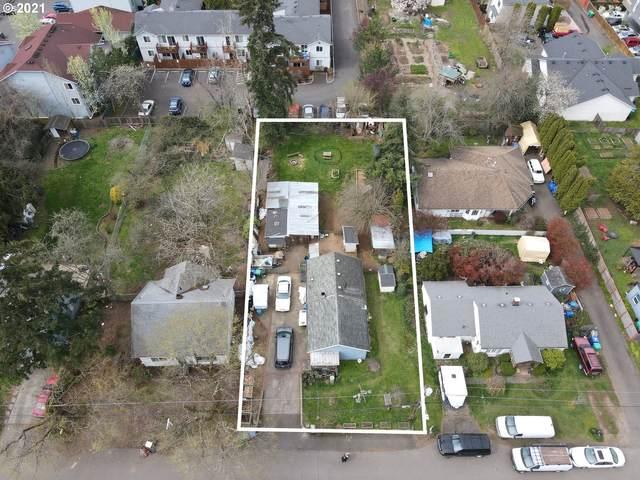 125 SE 106TH Ave, Portland, OR 97216 (MLS #21637576) :: Stellar Realty Northwest