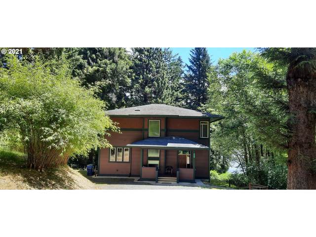 83230 Helkat Trail, Florence, OR 97439 (MLS #21638474) :: Tim Shannon Realty, Inc.