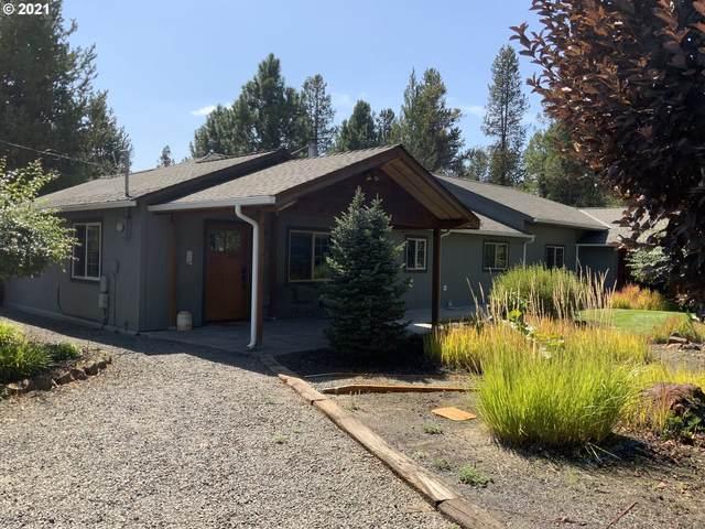 16111 Lava Dr, La Pine, OR 97739 (MLS #21639175) :: Lux Properties