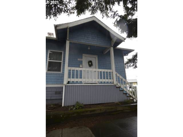 1200 NE Highland St, Portland, OR 97211 (MLS #21642435) :: Next Home Realty Connection