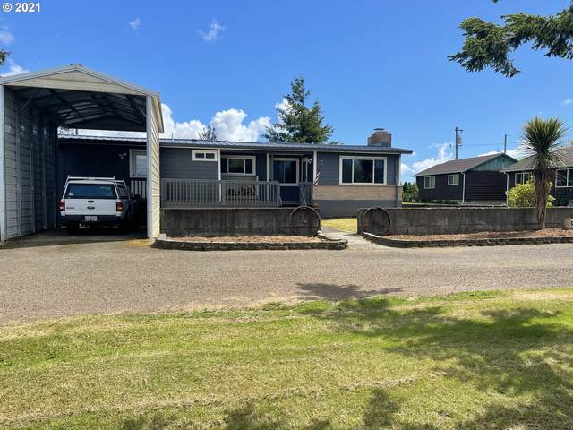 2160 Nielsen Rd, Tillamook, OR 97141 (MLS #21642465) :: McKillion Real Estate Group