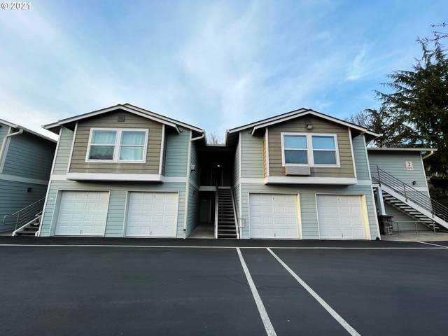 15078 NW Central Dr #208, Portland, OR 97229 (MLS #21643115) :: Next Home Realty Connection