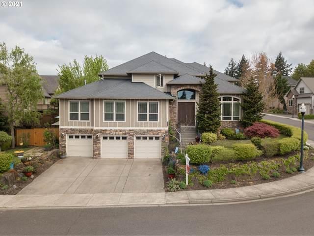1519 NW 36TH Ave, Camas, WA 98607 (MLS #21645748) :: Fox Real Estate Group