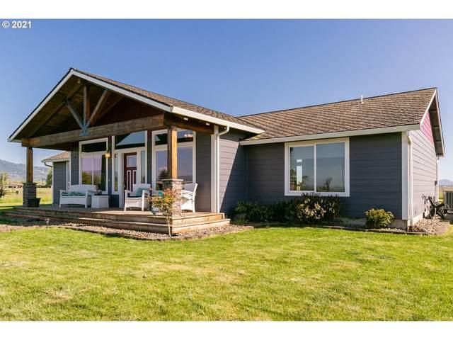 31903 Herman Rd, Eugene, OR 97408 (MLS #21646613) :: Holdhusen Real Estate Group
