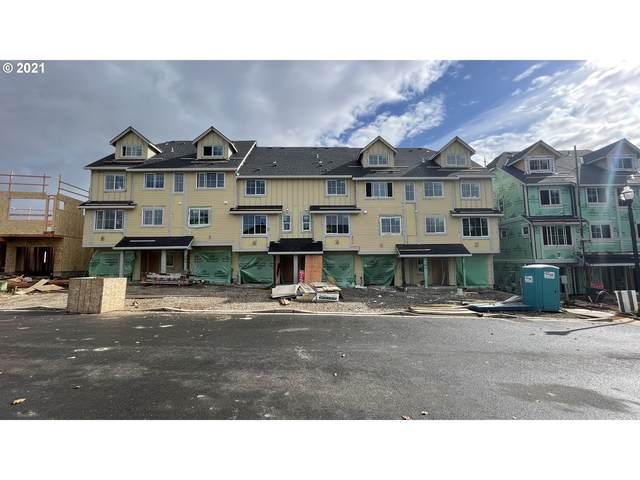 13044 SW Aubergine Ter L6, Beaverton, OR 97007 (MLS #21647298) :: Windermere Crest Realty