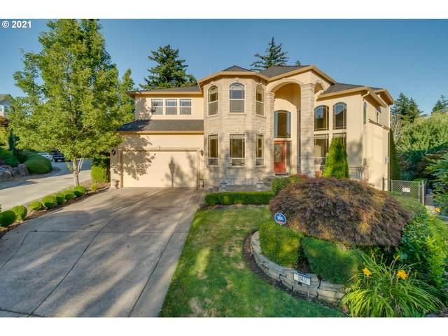 940 NW Deerfern Loop, Camas, WA 98607 (MLS #21648569) :: Cano Real Estate