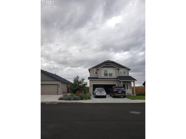 2299 NE 3RD St, Redmond, OR 97756 (MLS #21648907) :: Coho Realty