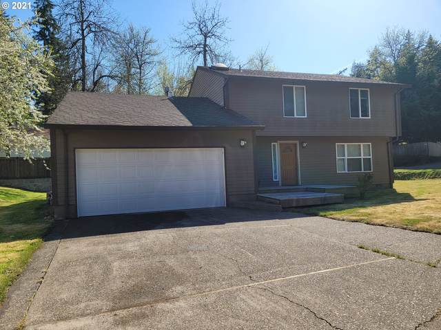 3128 SW Huber St, Portland, OR 97219 (MLS #21649952) :: Cano Real Estate