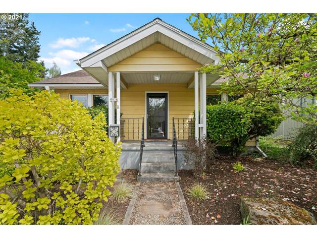 9036 N Geneva Ave, Portland, OR 97203 (MLS #21650377) :: Real Tour Property Group