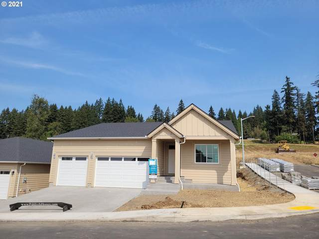 1718 NE Shellrock Dr #279, Estacada, OR 97023 (MLS #21653302) :: Cano Real Estate