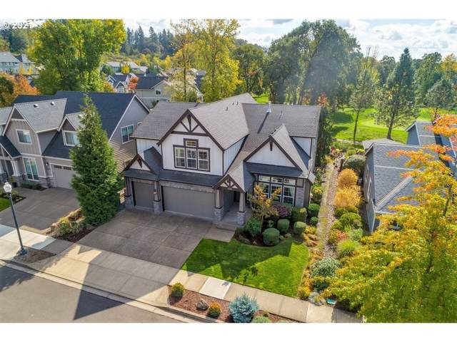 628 Ironwood Dr, Newberg, OR 97132 (MLS #21654123) :: The Pacific Group