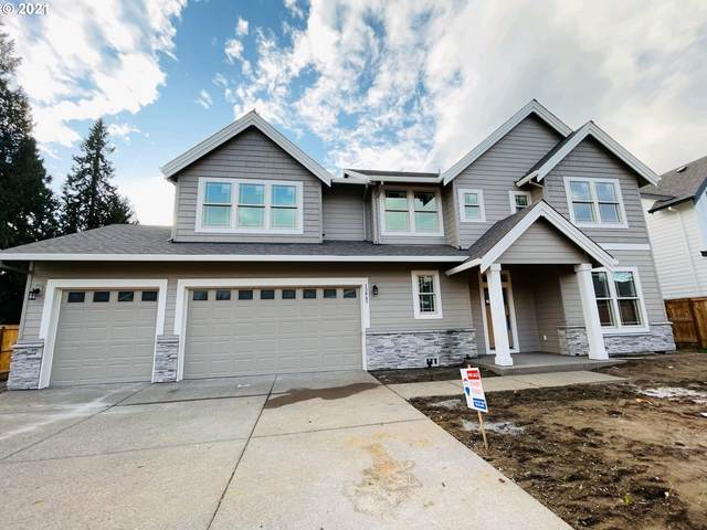 13045 Sprout Ln, Milwaukie, OR 97222 (MLS #21655306) :: Gustavo Group