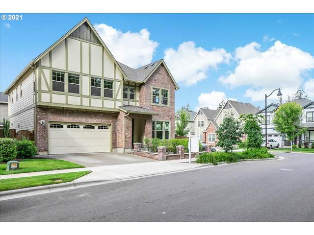 12314 SW Como Dr, Wilsonville, OR 97070 (MLS #21657010) :: Coho Realty