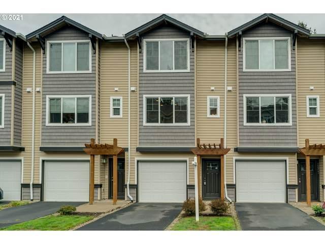 10525 NE Cedar Falls Loop, Hillsboro, OR 97006 (MLS #21657287) :: Keller Williams Portland Central