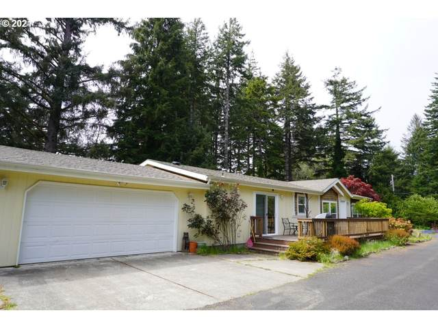 5064 Mitchell Loop, Florence, OR 97439 (MLS #21659307) :: Cano Real Estate